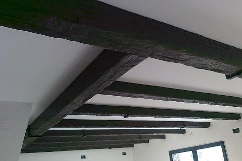 forramiento de techos