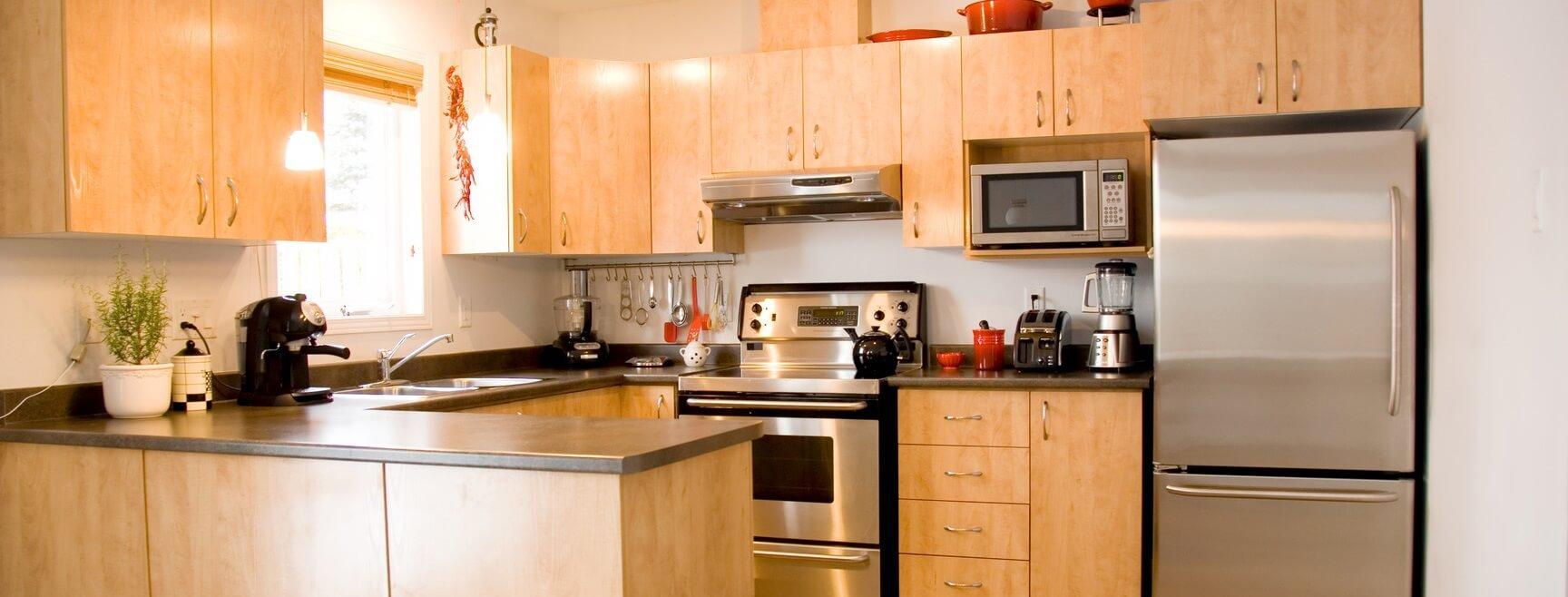 reformas cocina en tudela