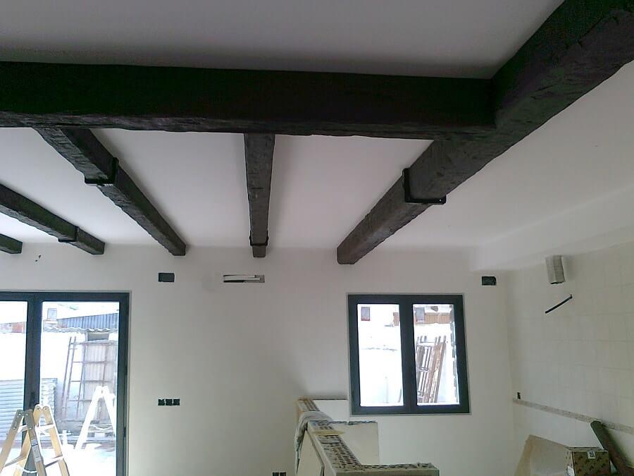 techo 2 ribaforada